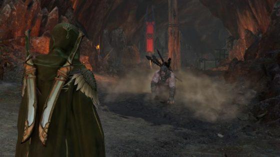 【PS4おすすめ】シャドウ・オブ・ウォー DLC ガラドリエルの懐刀 感想・情報