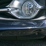 ホンダ・シャトルハイブリッド 車のバンパー修理・へこみ いくらかかる?@ディーラー