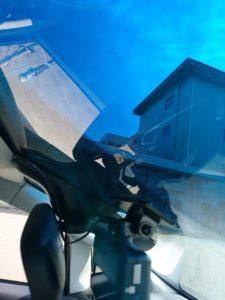 シャトル ドライブレコーダー3