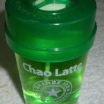 【自動車】【芳香剤・消臭剤おすすめ】Chao Latte LIQUID フレッシュシャンプー 感想 とても優しい香りです