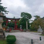 【福井:敦賀】敦賀氣比神宮に行ってきたので独自の視点で紹介します。【観光:おすすめ】