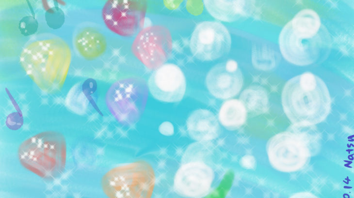 【ディズニー・コラボカフェ第4弾】リトルマーメイドカフェの2つの注意点と4つの魅力・感想【インスタ映え?】