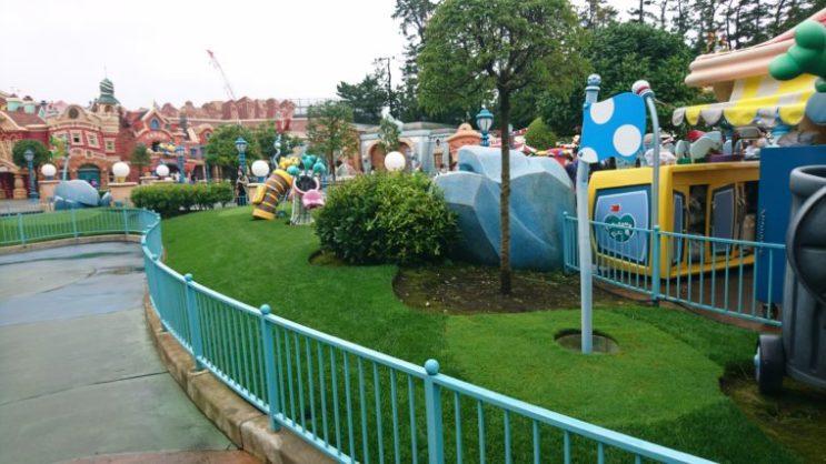 白雪姫の井戸8
