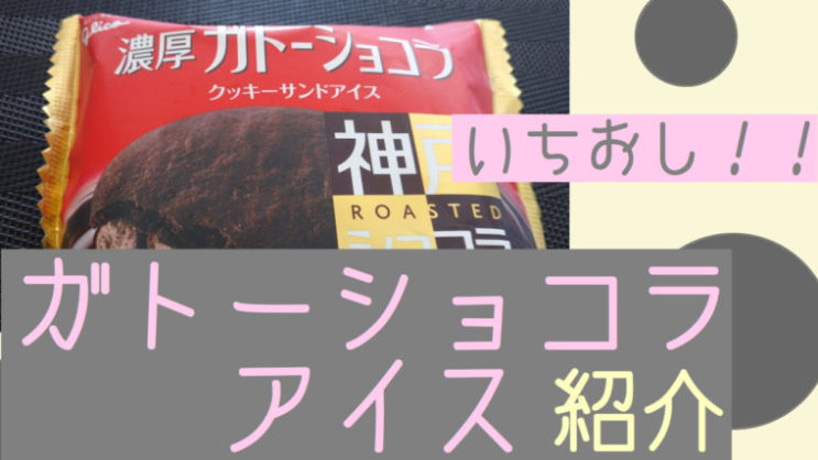 ガトーショコラアイス0