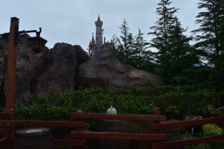 野獣の城5