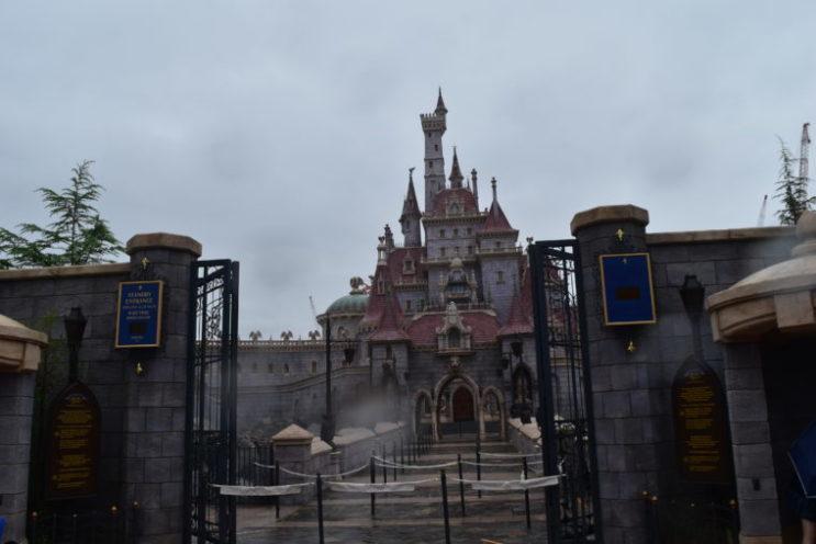 野獣の城2