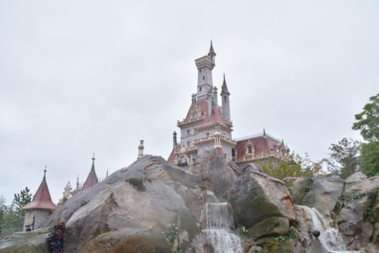 野獣の城4