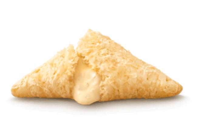 三角チョコパイ3