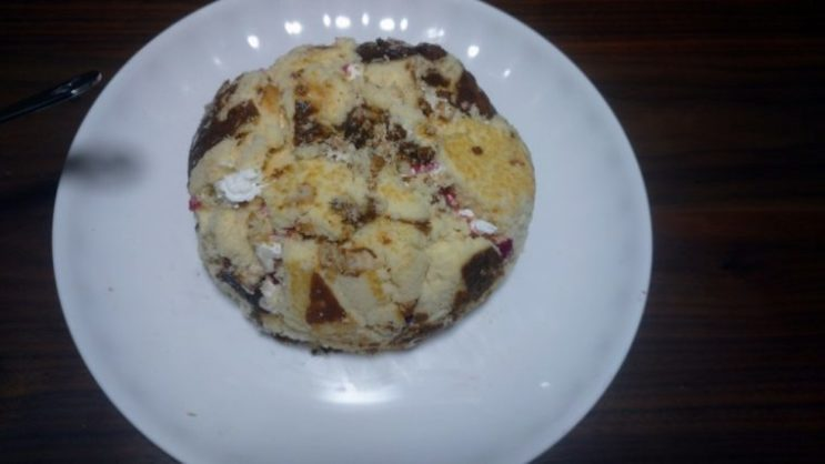 ラプンツェルケーキ4