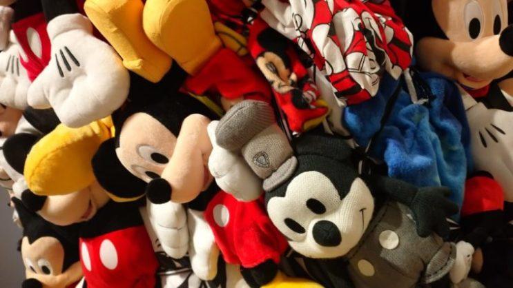 ミッキーマウス展7